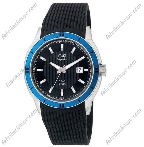Мужские часы Q&Q P320J302