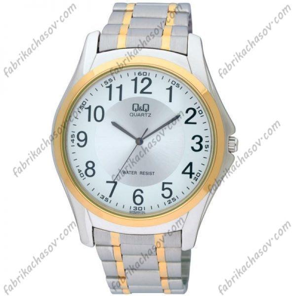 Мужские часы Q&Q Q206-401