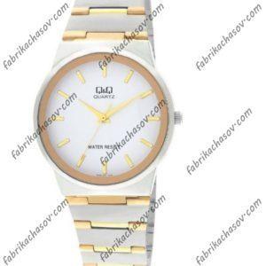 Мужские часы Q&Q Q398-401Y