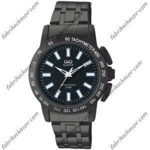 Мужские часы Q&Q Q602-402