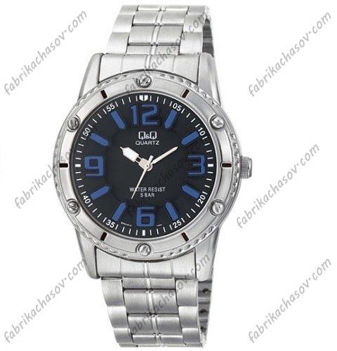 Мужские часы Q&Q Q686-215
