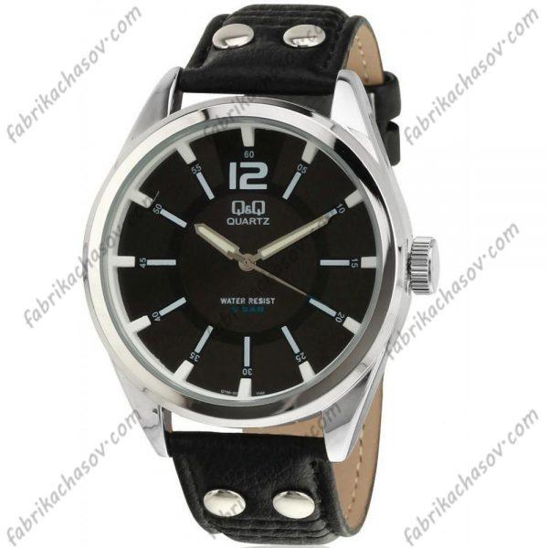 Мужские часы Q&Q Q736-322