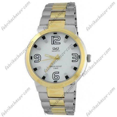 Мужские часы Q&Q Q862J404Y