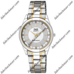 Мужские часы Q&Q Q866-401Y