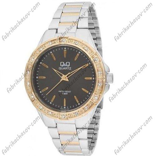 Женские часы Q&Q Q909-402
