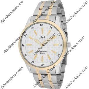 Мужские часы Q&Q Q912-401
