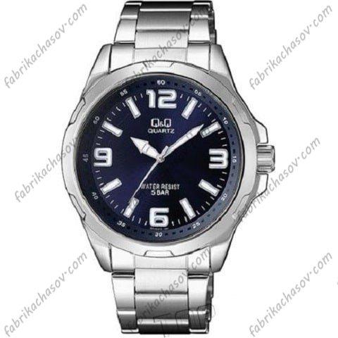 Мужские часы Q&Q QA48-215