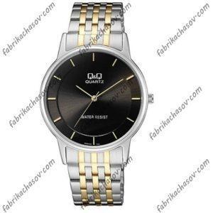 Мужские часы Q&Q QA56J402Y