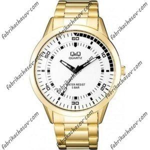 Мужские часы Q&Q QA58J001Y