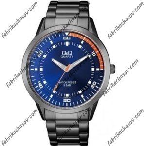 Мужские часы Q&Q QA58J402Y