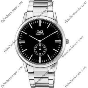 Мужские часы Q&Q QA60-202