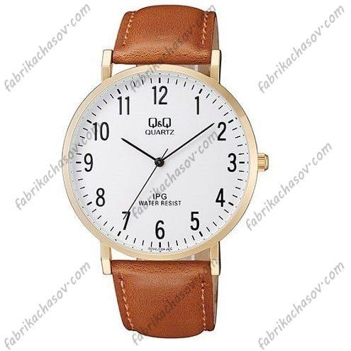 Мужские часы Q&Q QZ02J104Y
