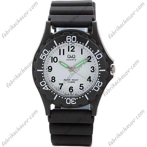 Мужские часы Q&Q VP02-001