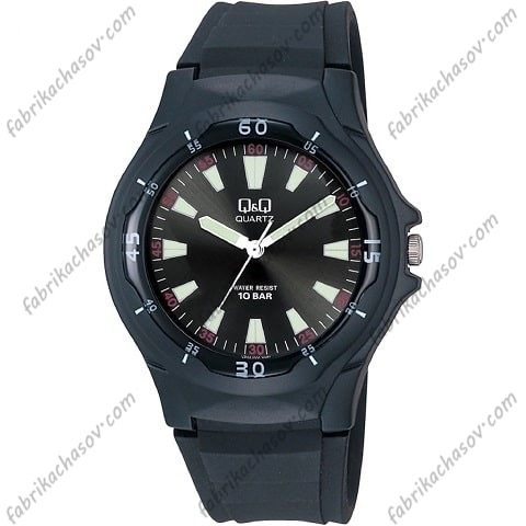 Мужские часы Q&Q VP58J006Y