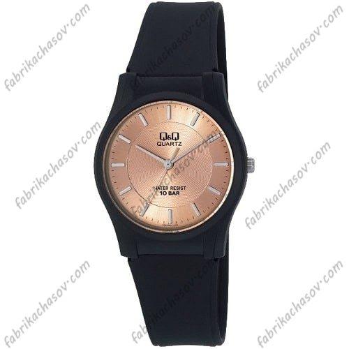 Унисекс Часы Q&Q VQ02-007