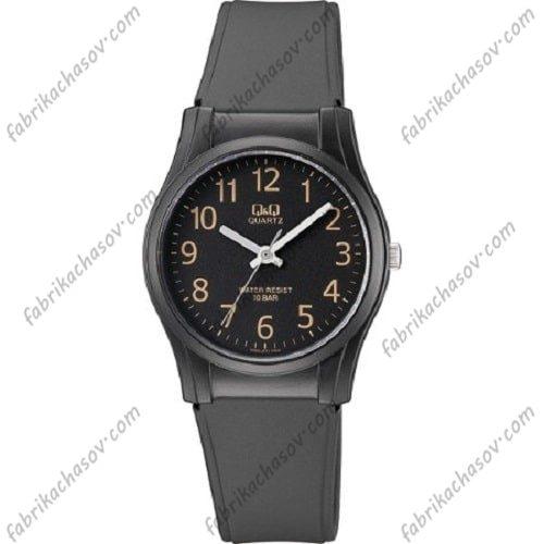 Унисекс Часы  Q&Q VQ02-012