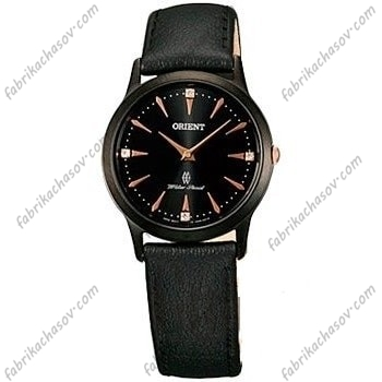 Часы ORIENT QUARTZ FUA06003B0