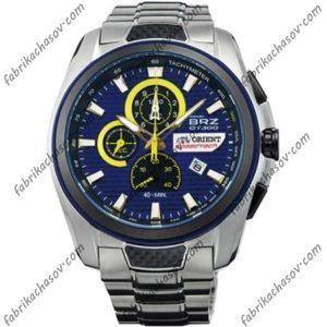 Часы ORIENT Chronograph STZ00002D0
