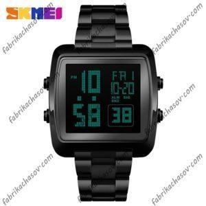 Часы Skmei 1369 black