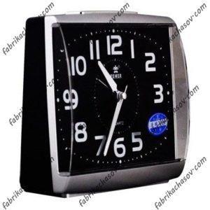 Настольные часы POWER 3261BKS