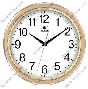 Настенные часы POWER 8250AKS