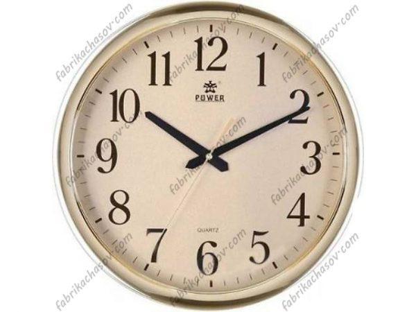 Настенные часы POWER 8271AKS