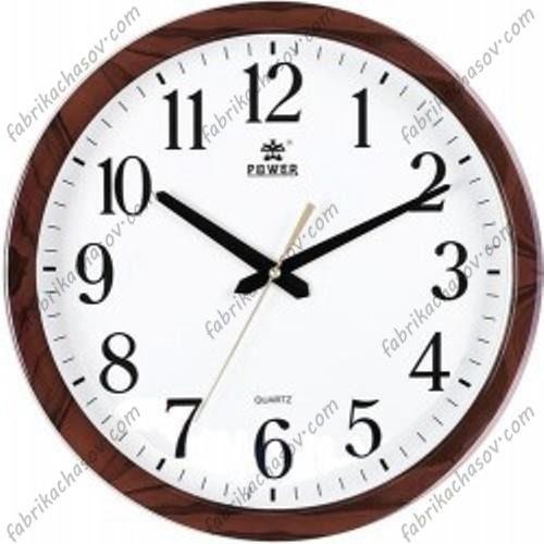 Настенные часы POWER 8271JKS2