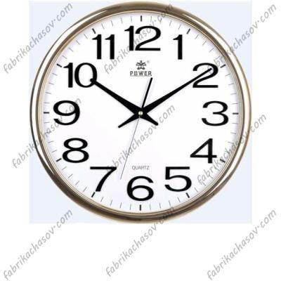 Настенные часы POWER 8926ALKS
