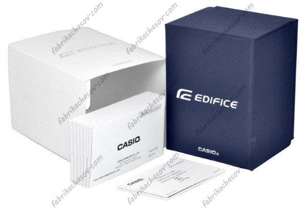 Часы Casio Edifice EFA-130L-7AVDF