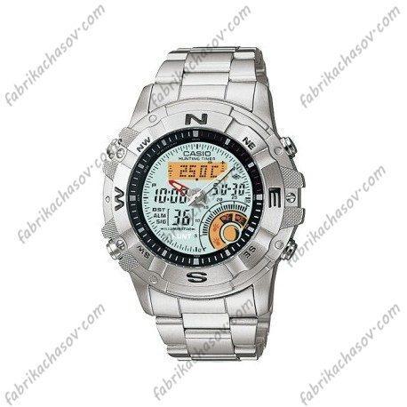 Часы Casio ILLUMINATOR AMW-704D-7AVEF