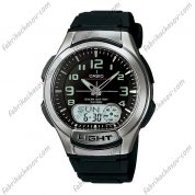 Часы Casio ILLUMINATOR AQ-180W-1BVEF