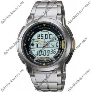 Часы Casio ILLUMINATOR AQF-100WD-7BVEF