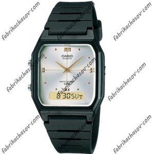 Часы Casio AW-48HE-7AVDF