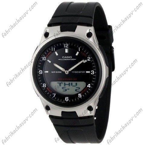 Часы Casio AW-80-1AVEF