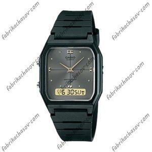 Часы Casio AW-48HE-1AVD