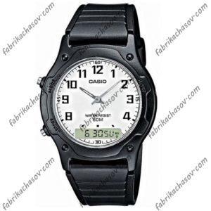 Часы Casio AW-49H-7BVEF