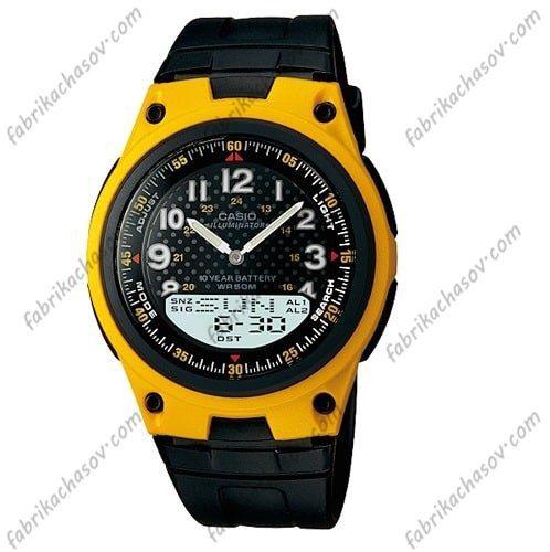 Часы Casio AW-80-9BVDF