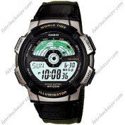 Часы Casio ILLUMINATOR AE-1100WB-3AV