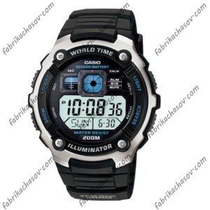 Часы Casio ILLUMINATOR AE-2000W-1AVEF