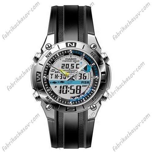 Часы Casio ILLUMINATOR AMW-702-7AVEF