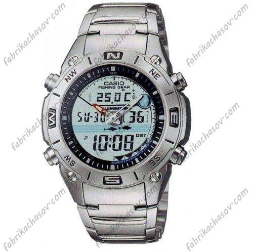 Часы Casio ILLUMINATOR AMW-702D-7AVEF