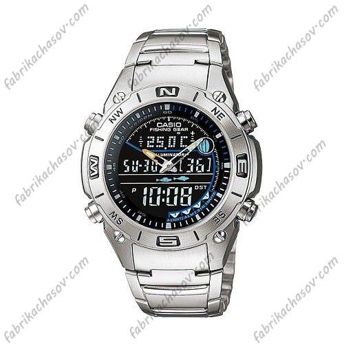 Часы Casio ILLUMINATOR AMW-703D-1AVD