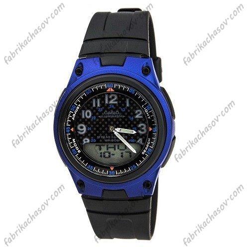 Часы Casio AW-80-2BVDF