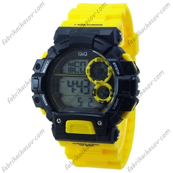 Мужские часы Q&Q M144J811Y