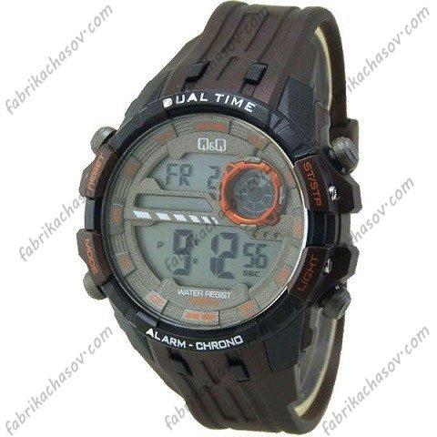 Мужские часы Q&Q M164J804Y