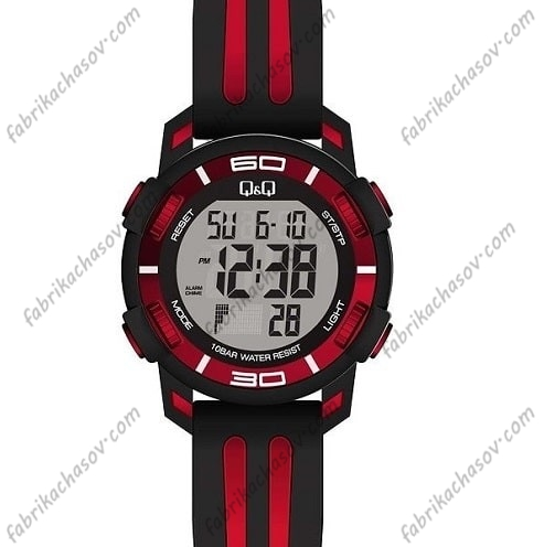 Мужские часы Q&Q M170J802Y