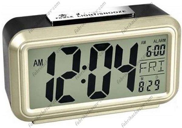 Настольные часы POWER 0313QA2