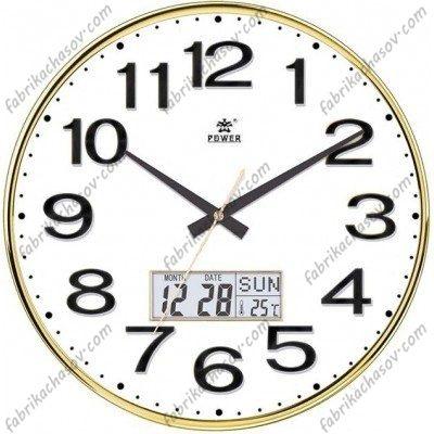 Настенные часы POWER 0500ALKS
