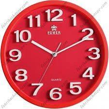 Настенные часы POWER PW916CKS