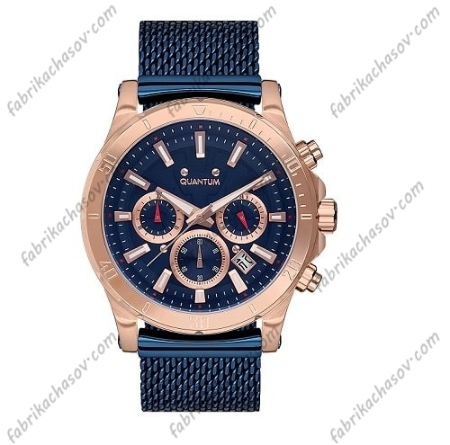 Часы Quantum PWG 679.490